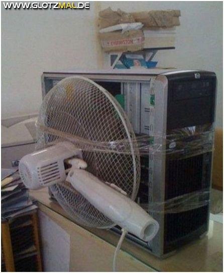 Pc Kühlung