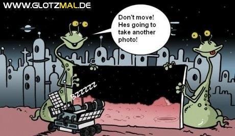 Marsmobil